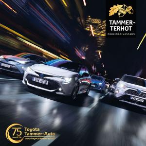 Toyotan tavoitteena on, että yhä useampi auto olisi vähäpäästöinen hybridi. Jotta jokainen voisi löytää itselleen sopivan mallin, Toyotan hybriditekniikka on saatavilla peräti 33:een eri automalliin ympäri maailmaa. 🚘