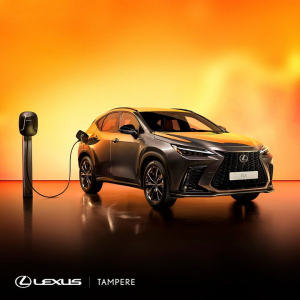 Photos from Toyota Tammer-Auto's post