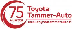 Toyota Autotalot Oy Toyota Tammer-Auto logo